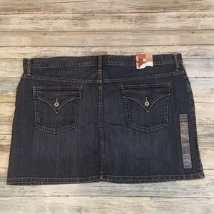 Gap Jeans skirt. Size 20